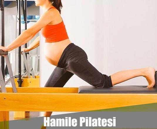 hamile pilatesi, hamilelikte aletli pilates, hamileler için pilates