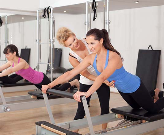 Klinik pilates, medikal pilates